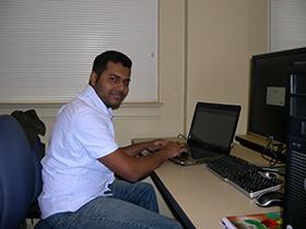Krishna Rao Chepyala
