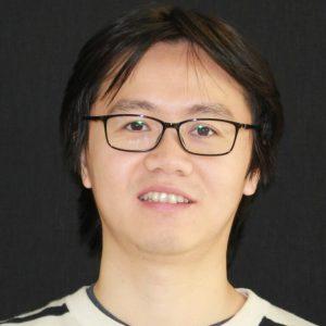 Picture of Chunjiang Zhu